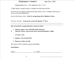 Performance_Contract_Sample
